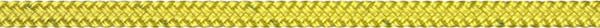 10,0m LIROS DC 060 Kite Leine gelb Restposten