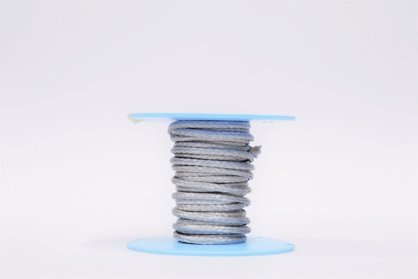 LIROS D-Pro XTR 3mm Restposten: Silber 3m