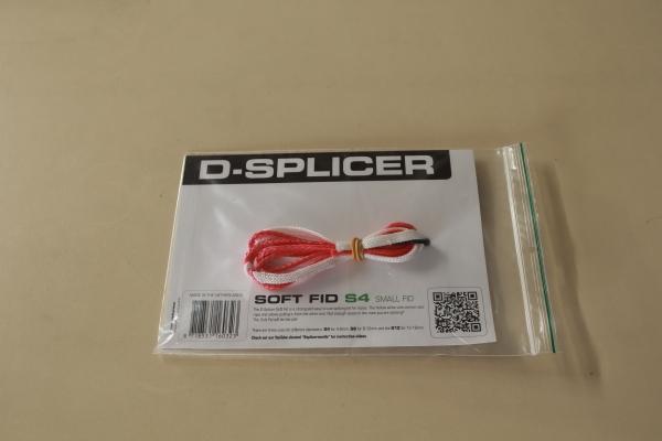D-Splicer Soft Fid S4 Small Fid